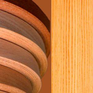 Дуб мебельная кромка